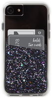 CaseMate Glitter ID Pocket