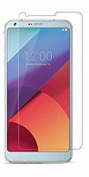 Uolo Shield Tempered Glass LG G6