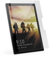 UAG Microsoft Surface Pro 6/5/4/3 Glass Screen Protector