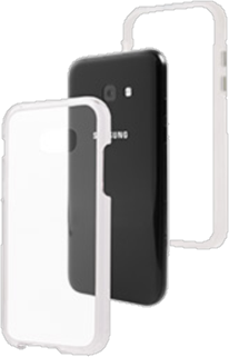 sale retailer 3d7dc ab698 CaseMate Galaxy A5 (2017) Naked Tough Case Price and Features