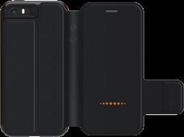 GEAR4 iPhone 5/5s/SE D3O Oxford Case