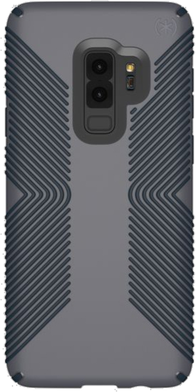 Galaxy S9+ Presidio Grip Case