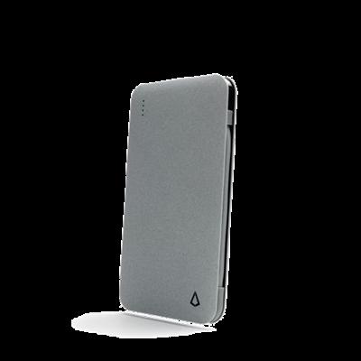 Libratel LBT USB-C/Micro 5000mAh Portable Power Charge+ Grey
