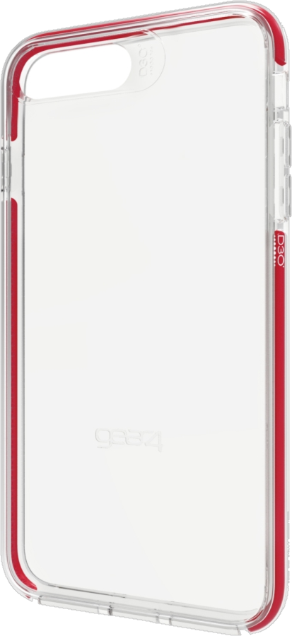 iPhone 8 Plus/7 Plus/6s Plus/6 Plus D3O Piccadilly Case