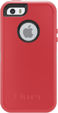 OtterBox iPhone 5/5s/SE Defender Case