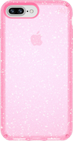 Speck iPhone 8/7/6s/6 Plus Presidio Clear Glitter Case