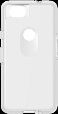 Google Pixel 2 Symmetry Clear Case
