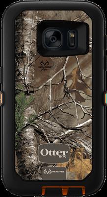 OtterBox Galaxy S7 Defender Case