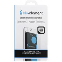 Blu Element BTGI7P Tempered Glass iPhone 8 Plus/7 Plus/6s Plus/6 Plus