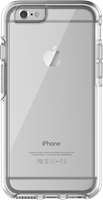 OtterBox iPhone 6/6s Clear Symmetry Case
