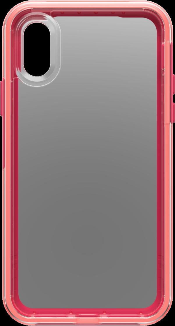 iPhone Xs Slam Case