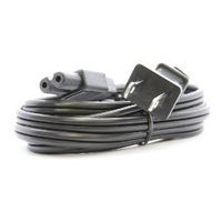 Ultralink UltraLink UHS491 - 6' Replacement Electronics AC Power Cord