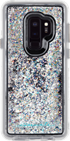 Case-Mate Galaxy S9+ Waterfall Naked Tough Case