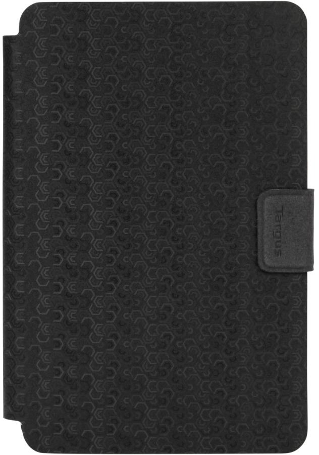 """Safe Fit Universal 7-8"""" Protective Tablet Case - Black"""