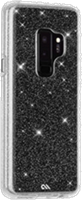 CaseMate Galaxy S9+ Sheer Crystal Case