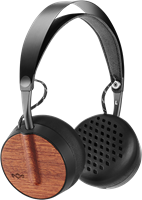 House of Marley Buffalo Soldier BT Wireless On-Ear Headphones