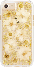 CaseMate iPhone SE (2020)/8/7/6s/6 Karat Petals Case