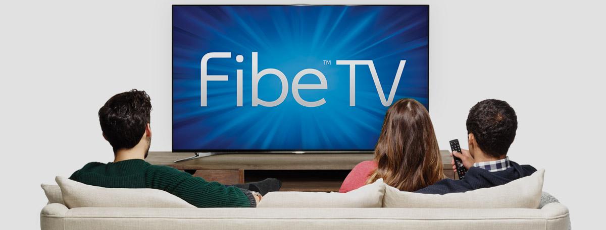 Fibe TV Banner