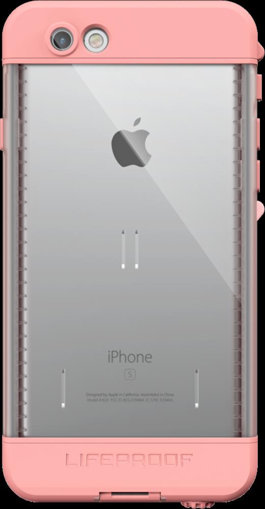 Lifeproof Nuud Iphone S Screen Protector