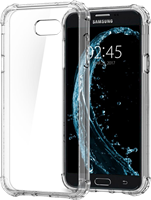 Spigen Galaxy J7 (2017) Crystal Shell Case
