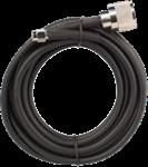 weBoost RG58 Low Loss Foam Coax Cable (N Male - SMA Male)