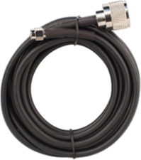 weBoost RG58 Low Loss Foam Coax Cable (N Male - SMA Male)