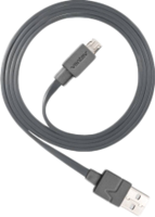 Ventev 3.3' Chargesync Next Generation microUSB Cable
