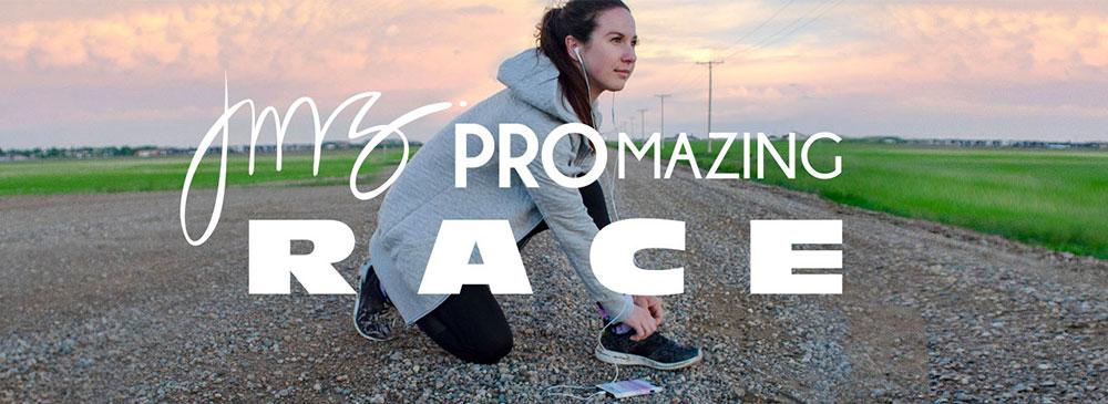 PROmazing Race