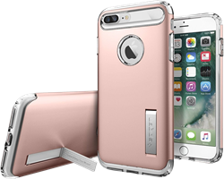 Spigen iPhone 8/7 Plus Slim Armor Case