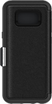 OtterBox Galaxy S8+ Strada Leather Folio Case