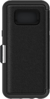 OtterBox Galaxy S8+ Strada Leather Folio Case