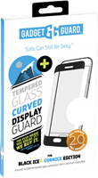 Gadgetguard Galaxy S9+ Black Ice Plus Cornice 2.0
