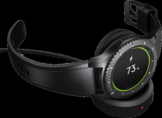 Samsung Gear S3 Desktop Charger
