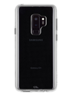 Case-Mate Naked Tough - Galaxy S9 Plus, Clear