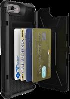 UAG iPhone 8 Plus/7 Plus Trooper Card Case