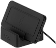 Case-Mate Wireless Power Pad w/Stand