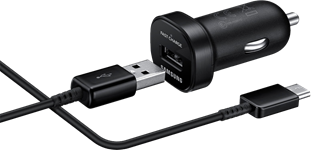 Samsung Fast Charge Vehicle Charger (mini)