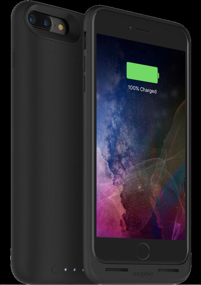 iPhone 8 Plus/7 Plus Juice Pack Air External Battery Case