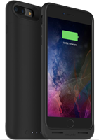 Mophie iPhone 8 Plus/7 Plus Juice Pack Air External Battery Case