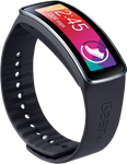Samsung Gear Fit Band