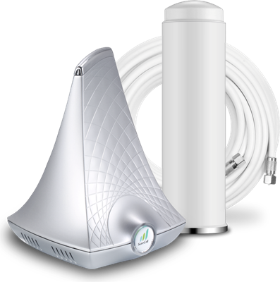 SureCall Flare In-Building Desktop Signal Booster