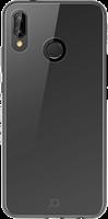 XQISIT Huawei P20 Lite Flex Case