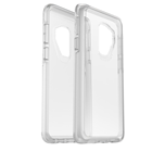 OtterBox Symmetry Clear - Galaxy S9 Plus, Clear