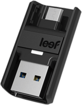 Leef Bridge 3.0 Mobile USB Flash Drive