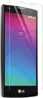 BodyGuardz LG Escape 2 Pure Glass ScreenGuardz Express Align Screen Protector