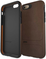 GEAR4 iPhone 8 Plus/7 Plus D3O Mayfair Leather Case