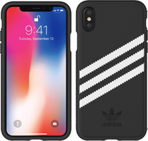 adidas iPhone X ADIDAS Originals Moulded Case
