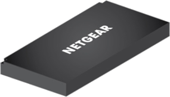 Netgear AC815 Rechargeable Battery