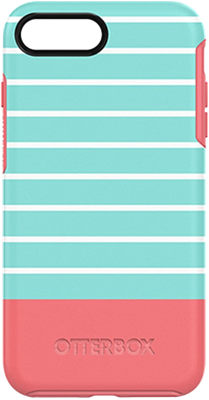 OtterBox iPhone 7 Plus Symmetry Graphics Case