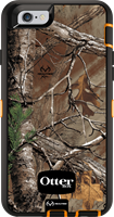 OtterBox iPhone 6/6s Defender Case with Realtree Camo